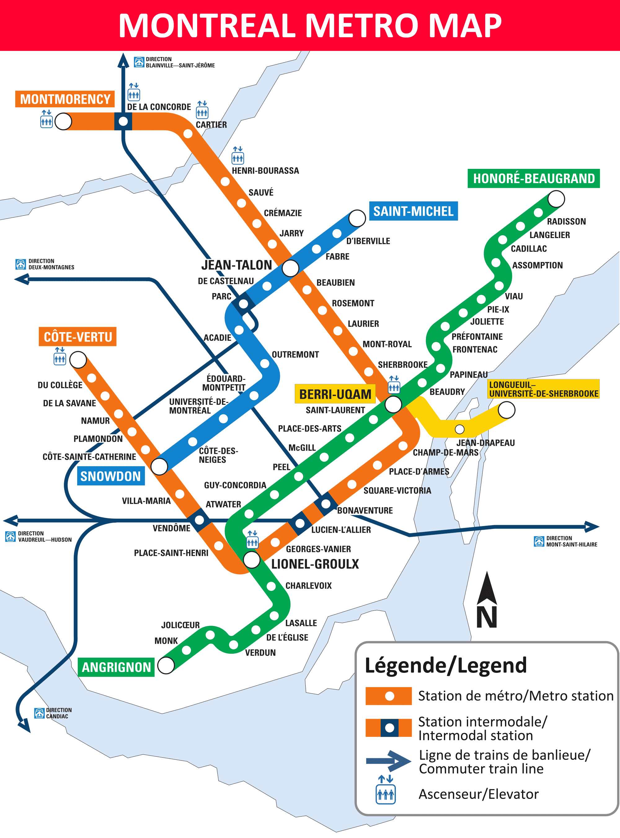 Canada_Montreal Map Of The Montreal Subway System on map of montreal underground, map of montreal train, map of montreal metro,
