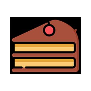 L'Autrichienne Xochimilco by Sacher Cake Shop