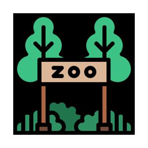 Parque Del Pueblo Zoologico